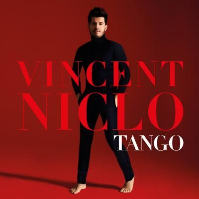 Vincent Niclo album Tango