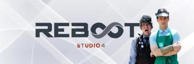 Websérie Reboot