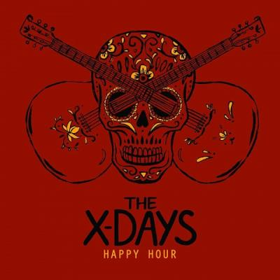 X-days - cover Happy hour
