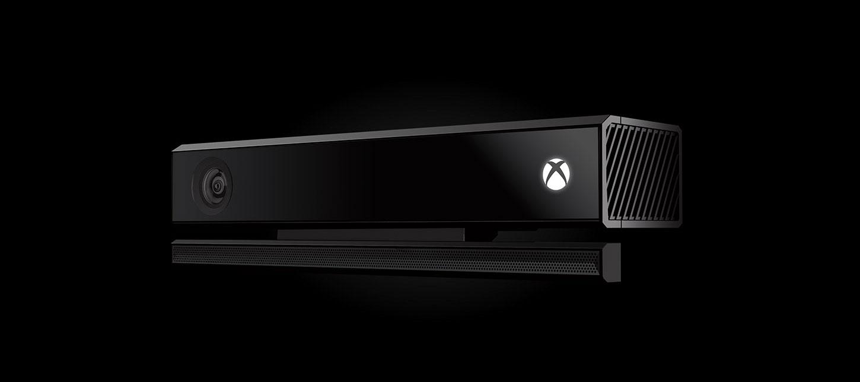 Xbox one module Kinect