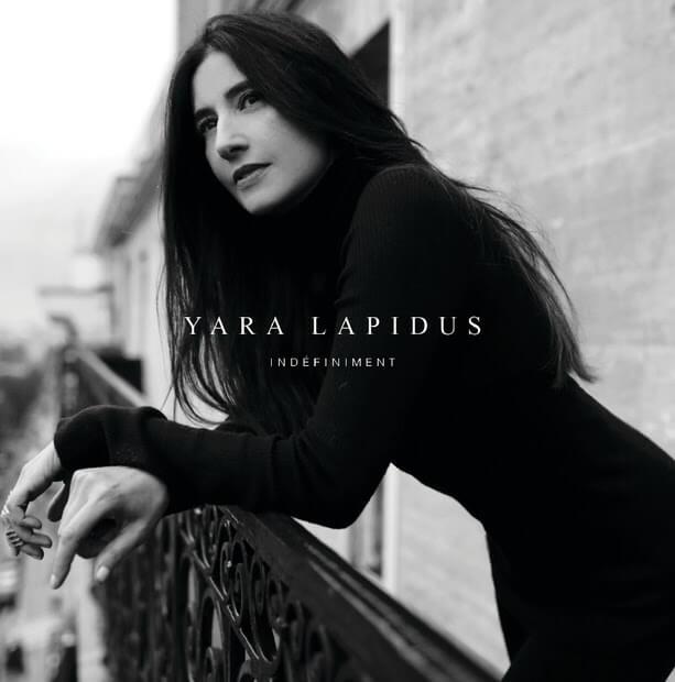 Yara Lapidus - Indéfiniment
