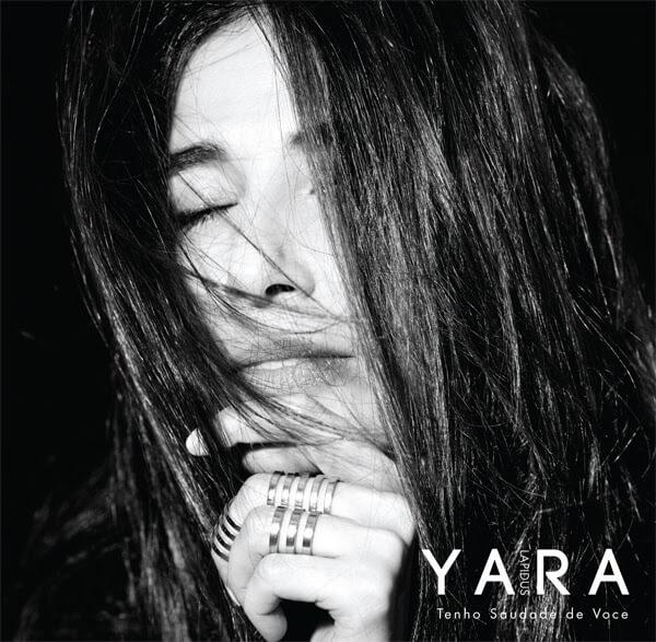 Yara Lapidus - Tenho saudade de voce