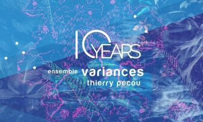 10 ans ensemble Variances