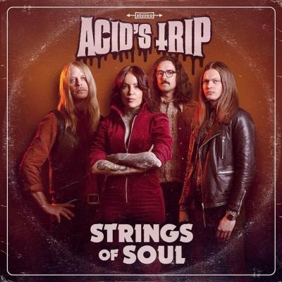 Acid's trip
