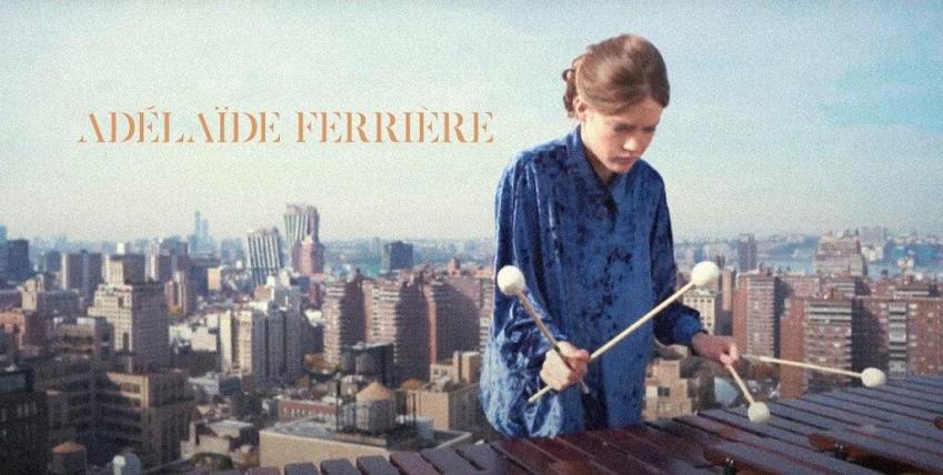 Adélaïde Ferrière