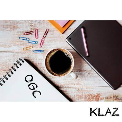 Adrien Klaz - OGC