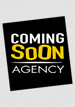 Agence Coming soon