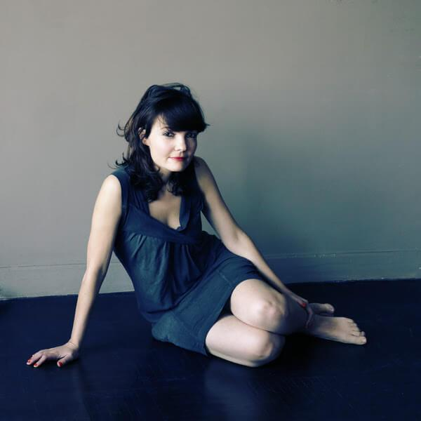 Agnès Aokky