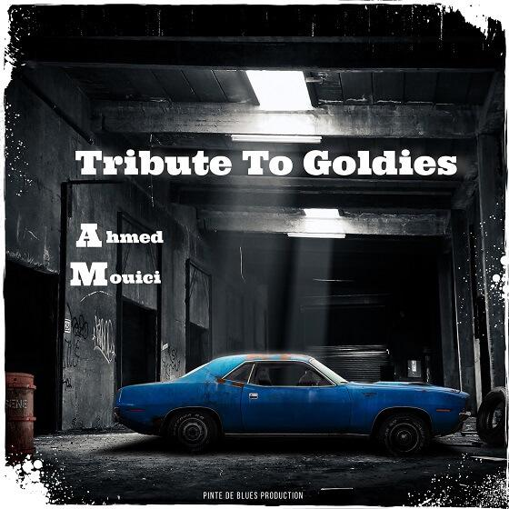 Ahmed Mouici - Tribute to Goldies