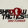 Aiko's Choice - Shadow Tactics  Blade of the Shotgun