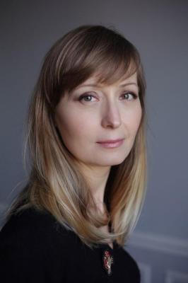 Aleksandra Yermak (crédit Lisa Lesourd)