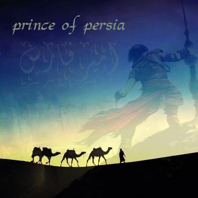 Alitsh - Prince of Persia