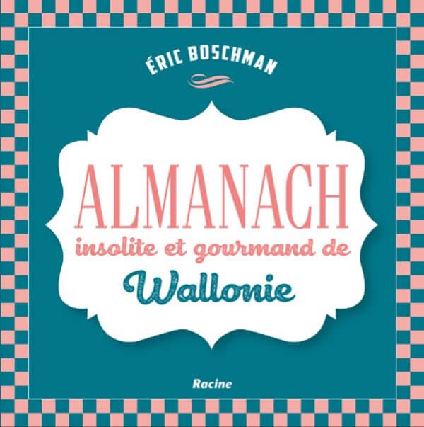Almanach Eric Boschman