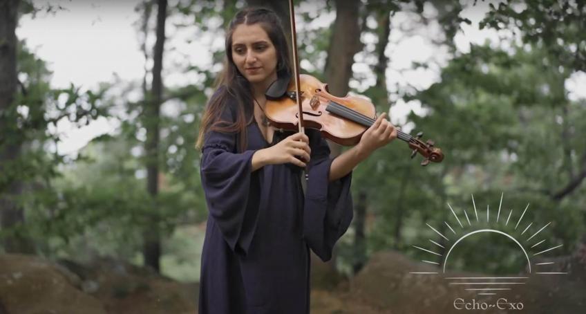 Angela Simonyan