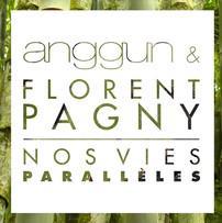 Anggun et Florent Pagny - album Nos vies paralleles
