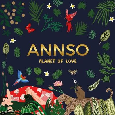 AnnSo - Planet of love