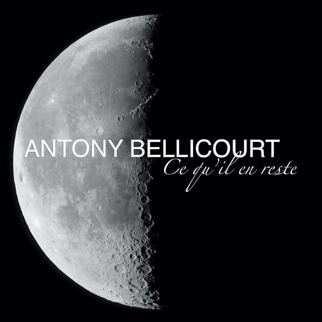 Antony Bellicourt - Ce qu'il en reste