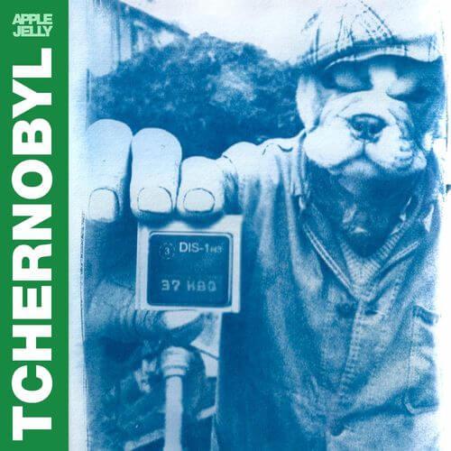 Apple Jelly - Tchernobyl