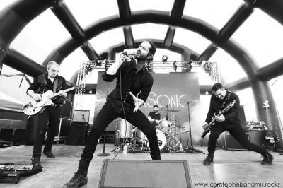 Astrasonic