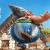 Le Parc Astérix fête ses 30 ans avec l'attraction Attention Menhir !