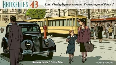 Bd Bruxelles 43