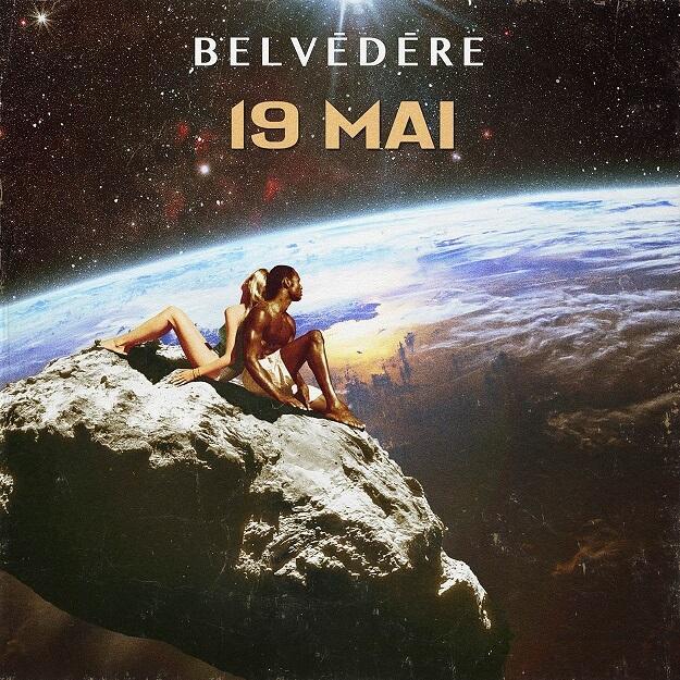 Belvédère - 19 mai