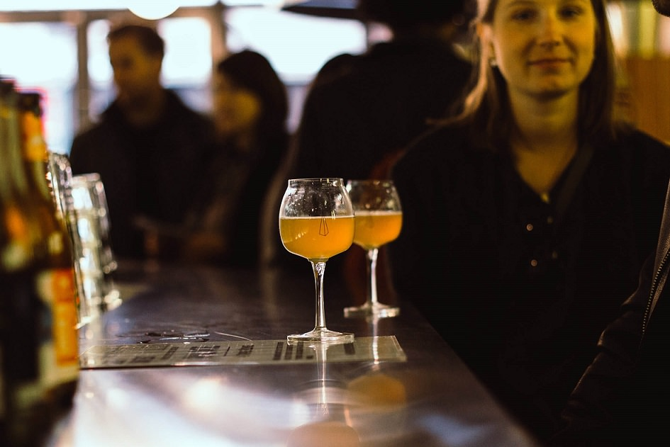 Bière Saint Géry