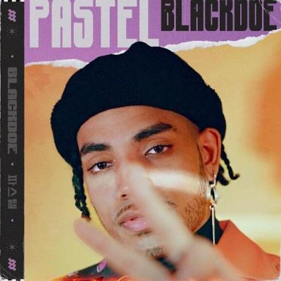 BlackDoe - Pastel