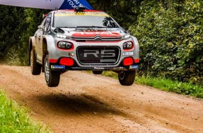 C3 R5 - WRC2