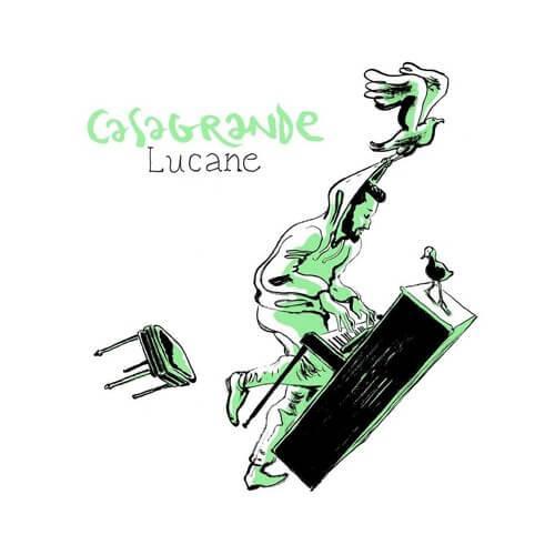 Casagrande - Lucarne