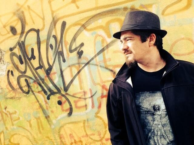 Ced Puleo prépare son 1er album solo : Humain