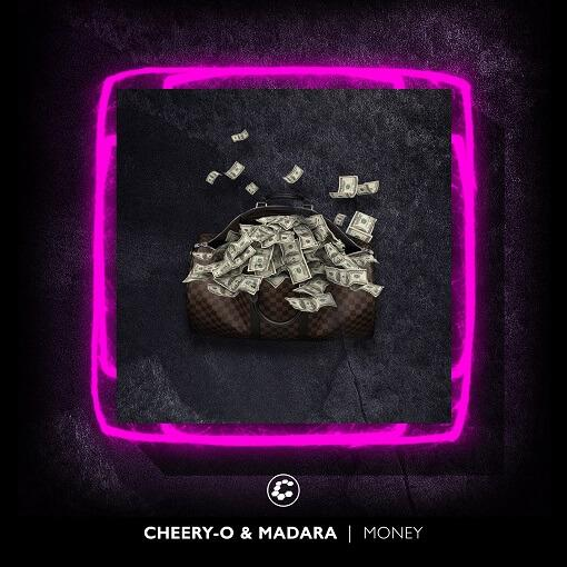Cheery-O et Madara - Money