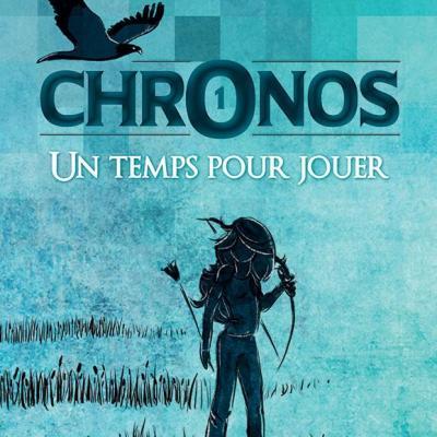 Chronos Un temps pour jouer - Marion de Juniac