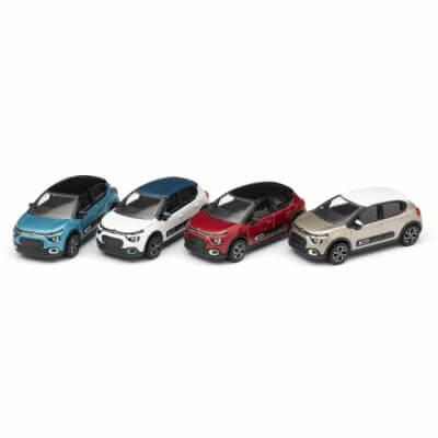Citroën C3 miniature