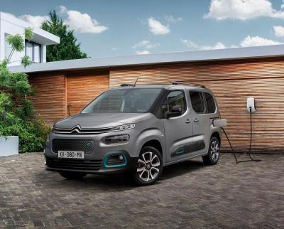 Citroën e-Berlingo électrique