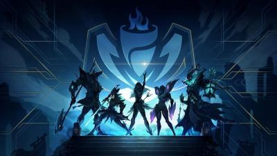 Clash League of Legends