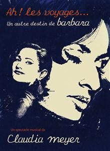 Claudia Meyer - Barbara