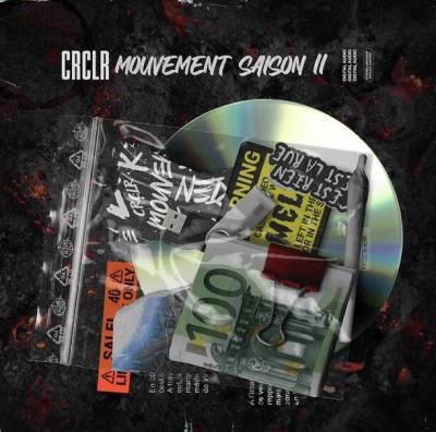 CRCLR Mouvement II