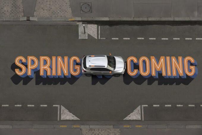 Dacia Spring coming