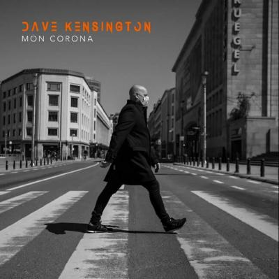 Dave Kensington - Mon Corona