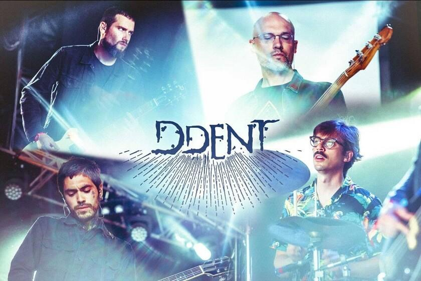 Ddent