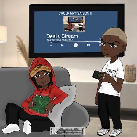 Deal & Stream