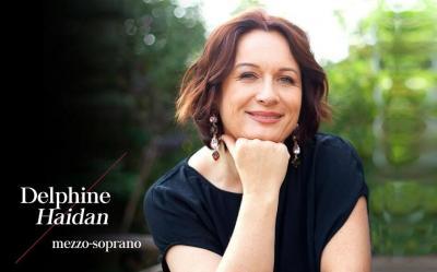 Delphine Haidan