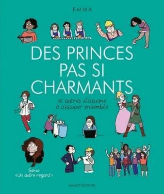 Des princes pas si charmant - Emma Clit