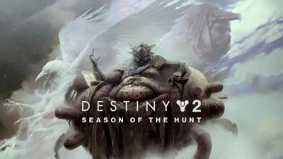 Destiny 2 - Saison de la Traque