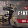 DLC Back Into Battle de Partisans 1941