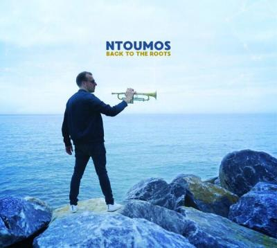 Dominic Ntoumos - Back To The Roots