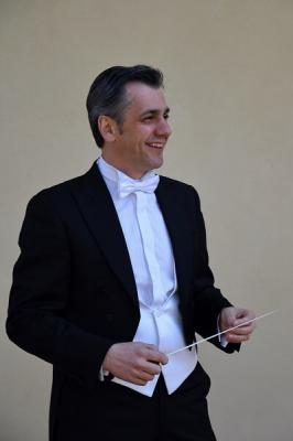 Donato Carrisi (crédit Andrea Ostoni)