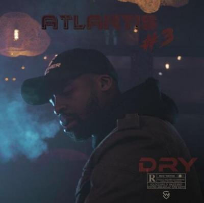 DRY - Atlantis 3