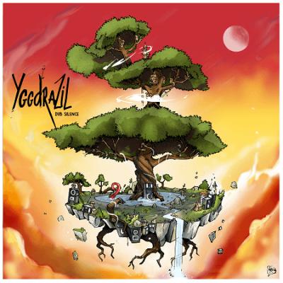 Dub Silence - Yggdrazil